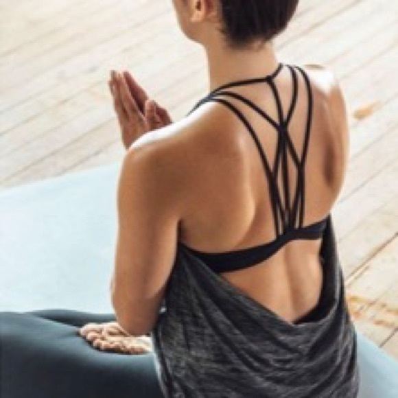 lululemon athletica Tops - Lululemon Raise The Barre Tank